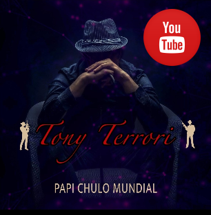 Papi Chulo Mundial - Tattoo (Official Video)